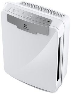 Electrolux PureOxygen Allergy 300 HEPA Filtration Air Cleaner / Air Purifier, White/ The Electrolux PureOxygen Allergy 300 Allergen Air Cleaner helps clear the air with four stages of filtration Small Appliances, Home Appliances, Air Purifier Reviews, Above Ground Pool Landscaping, Stage, Home Entertainment, In Ground Pools, Home Depot, Allergies