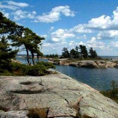 Georgian Bay Biosphere Reserve, Ontario