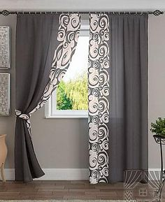 15 ideas for the best living room curtains # living room curtains best curtains for . 15 best living room curtains ideas # Living room curtains best curtains for living room, curtains l Family Room Curtains, Living Room Decor Curtains, Home Curtains, Curtains With Blinds, Large Window Curtains, Elegant Curtains, Modern Curtains, Colorful Curtains, Neutral Curtains