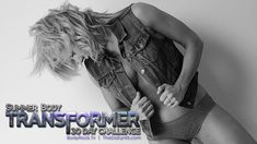 Summer Body Transformer Challenge | Day 30