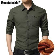 Army Shirts, Men Shirts, Mens Shirt Pattern, Men Casual, Military, Shirt Dress, Free Shipping, Winter, Clothing