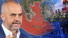 Αλβανία: Εγείρει θέμα για την υφαλοκρηπίδα στο Ιόνιο