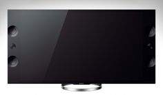Sony Bravia 4K Ultra HD TV