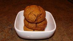 Grain Free Molasses Cookies via @Real Food Freaks