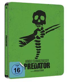 Predator - Amazon exklusiv (Steelbook)