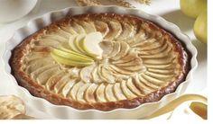 Esta é a Tarte de Maça mais rápida do mundo! E é tão deliciosa! - http://www.receitasparatodososgostos.net/2016/07/07/esta-e-a-tarte-de-maca-mais-rapida-do-mundo-e-e-tao-deliciosa/