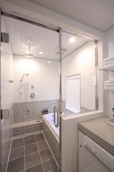 WEB内覧会・浴室リフォーム完成!そしてご挨拶。 | ひよりごと - 楽天ブログ