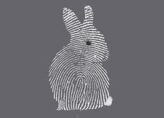 """Thumbper"" - Threadless.com - Best t-shirts in the world"