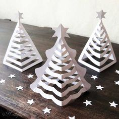 Paper Christmas Trees Hattifant - Paper Christmas TreesChristmas Christmas Christmas Christmas is a Christmas album and the nineteenth studio album by American rock band Cheap Trick. It was released on October Paper Christmas Decorations, Christmas Paper, Christmas Crafts For Kids, Diy Christmas Ornaments, Christmas Projects, Winter Christmas, Holiday Crafts, Christmas Trees, Holiday Decor