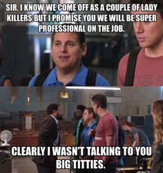 19 Best 21 Jump Street Quotes Images In 2013 22 Jump Street