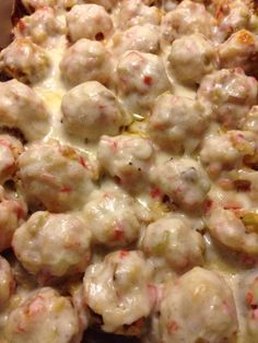 Make and share this Red Lobster Crab Stuffed Mushrooms recipe from http://Food.com.