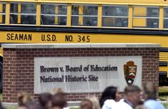 The legacy of school integration battles hangs over today's education reform debate.