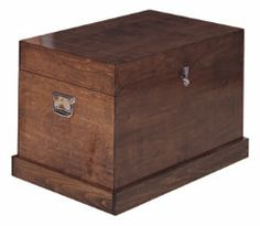 If you're looking for traditional style and utility, nothing else compares to a wooden tack trunk. The Horse Fare Custom Value Trunk offers many different options that allows you to customize it to your style.