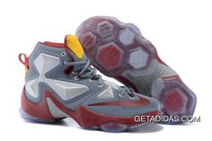Buy 2016 Nike Mens Basketball Sneakers Lebron 13 Knights Red Grey Yellow TopDeals from Reliable 2016 Nike Mens Basketball Sneakers Lebron 13 Knights Red Grey Yellow TopDeals suppliers.Find Quality 2016 Nike Mens Basketball Sneakers Lebron 13 Knights Red G Nike Shoe Store, Buy Nike Shoes, New Jordans Shoes, Air Jordans, Nike Factory Outlet, Nike Outlet, Mens Basketball Sneakers, Jordan Shoes For Women, Sneakers