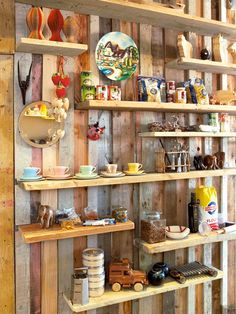 Kitchen storage furniture @ Reward Me