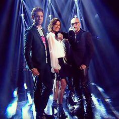 Zazie Mika Pascal Obispo The Voice, Interview, Concert, Concerts