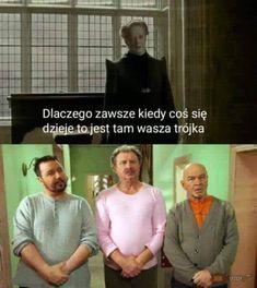 Soup - My friends Haha Funny, Funny Jokes, Lol, Harry Potter Mems, Polish Memes, Harry Draco, Weekend Humor, Quality Memes, Tom Felton