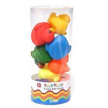 Boley Fun in the Tub Bath Ducks - 8 Pack