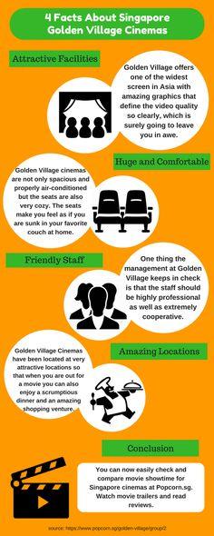 https://www.popcorn.sg/golden-village/group/2 Check Golden Village movie timings and book tickets online for your favourite Singapore Golden Village cinemas, eg Tiong Bahru, VivoCity, City Square etc.