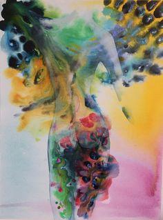 Running girl Girl Running, Modern Houses, Contemporary Interior, Paintings, Classic, Art, Modern Homes, Derby, Art Background