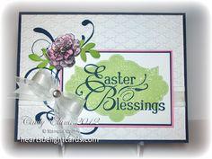 Everything Eleanor, Easter Blessings, Fancy Fan