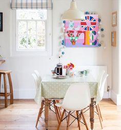 Deliciosa Casa Eduardiana!por Depósito Santa Mariah