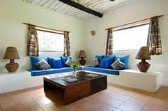 Flamboyant boutique hotel in Diani beach for African beach holidays