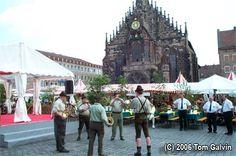 Nurenberg - Great memories..I love this place still.