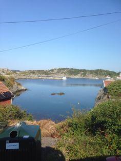 Ulvøysund between city of Lillesand and city of Kristiansand