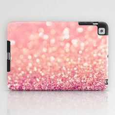 Blush Deeply iPad Case Argyropoulos - $60.00
