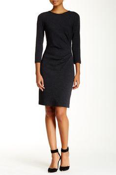 Emmie Wool Sheath Dress by Diane von Furstenberg on @nordstrom_rack