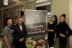 Catering na konferencje biznesowe - Nowy Sącz