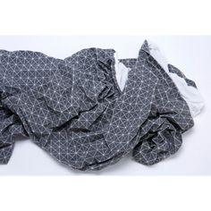 Origami Blanket - Less Is More Collection - Dot & Bo