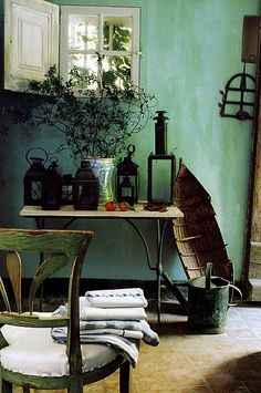 .frederic mechiche coastal French interior.