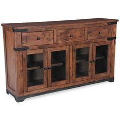 """Parota 70"""" Console from American Furniture Warehouse $644"""