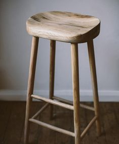 Looking for a comfortable bar stool? Made from oak with a weathered finish, Bailey is incredibly popular at Olive & the Fox. Painted Chairs, Metal Chairs, Bar Chairs, Study Chairs, Pink Chairs, Office Chairs, Lounge Chairs, Dining Chairs, Island Stools