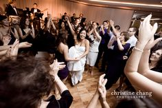 Tips for Planning a Wedding from a Photographer // Christine Chang Photography