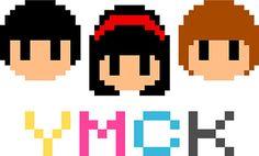 pixel, kids - Google Search