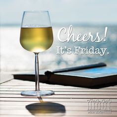 We thought we'd never make it! Cheers, Wine Sisters!