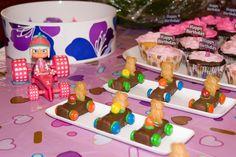 "Photo 17 of 29: Wreck It Ralph/Sugar Rush / Birthday ""Katie's 1st Birthday!"" | Catch My Party"