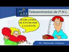 13 TLS Comunicación Efectiva con PNL - YouTube