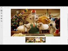 Wallace & Gromit: 'Tis The Season for Get Togethers!