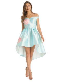 Chi Chi Caz Dress - chichiclothing.com