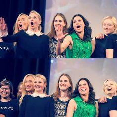 Jennifer's face!!