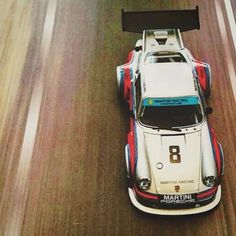 NEO Motorsport — What's not to love about a Porsche~ ? Porsche 911 Rsr, Porsche Carrera, Carros Porsche, Porche 911, Porsche Cars, Martini Racing, Porsche Classic, Vintage Racing, Vintage Cars