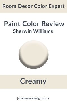 Benjamin Moore Pale Oak can instantly transform your room to feel open and refreshing. However, there are some essential tips you need to know before deciding if this is the perfect paint color for your home.