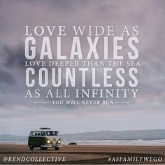 Rend Collective ~ As Family We Go