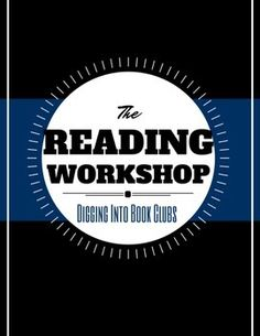 The Reader's Workshop: Book Club Unit is easily adaptable for 3-5.  12 Lessons with connection, teaching point, active engagement, link, and sharing.  It addresses Common Core Standards and includes anchor charts, minilessons, book club worksheets, conferring notes/handouts, book logs, and much more.