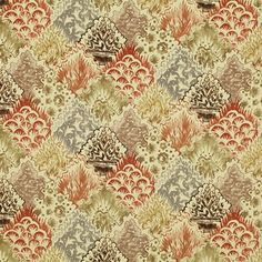 Orissa - Jim Thompson Fabrics