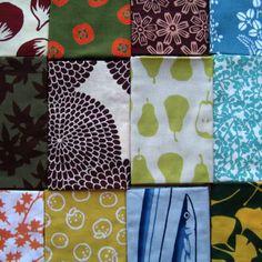 Tenugui Patterns
